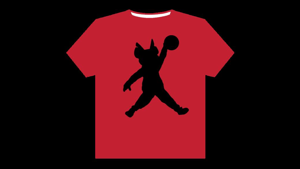 Chico Jumpman Tshirt